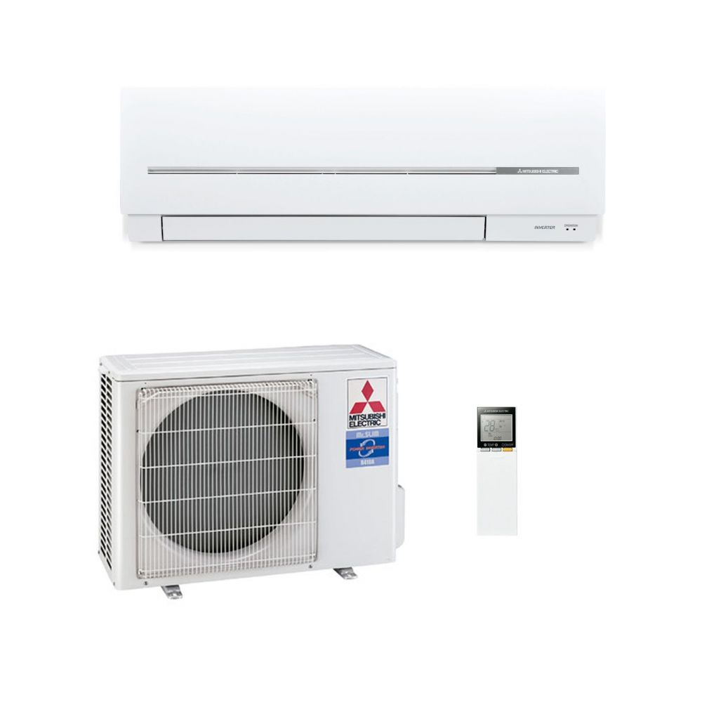 Mitsubishi Heaters: Mitsubishi Electric Air Conditioning MSZ-SF35VE Wall